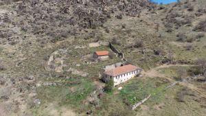 Chebren Monastery - Mariovo