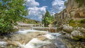 Gradeshka River, Mariovo