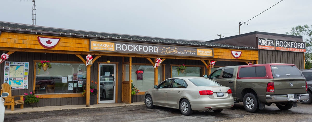 Restaurants Cater Rockford Il