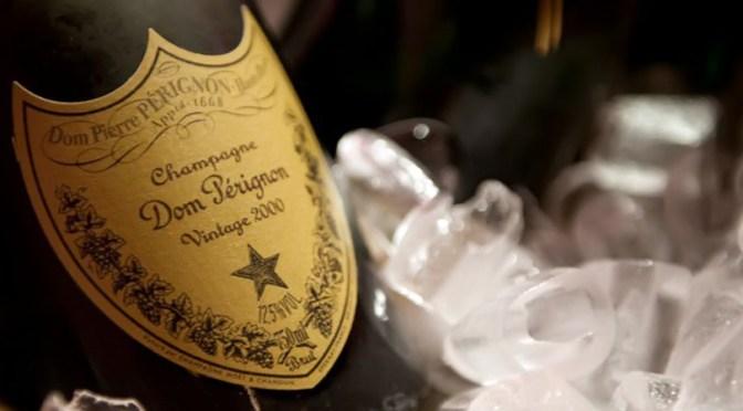 Chauffeur & Champagne