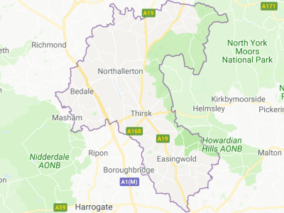 Hambleton District