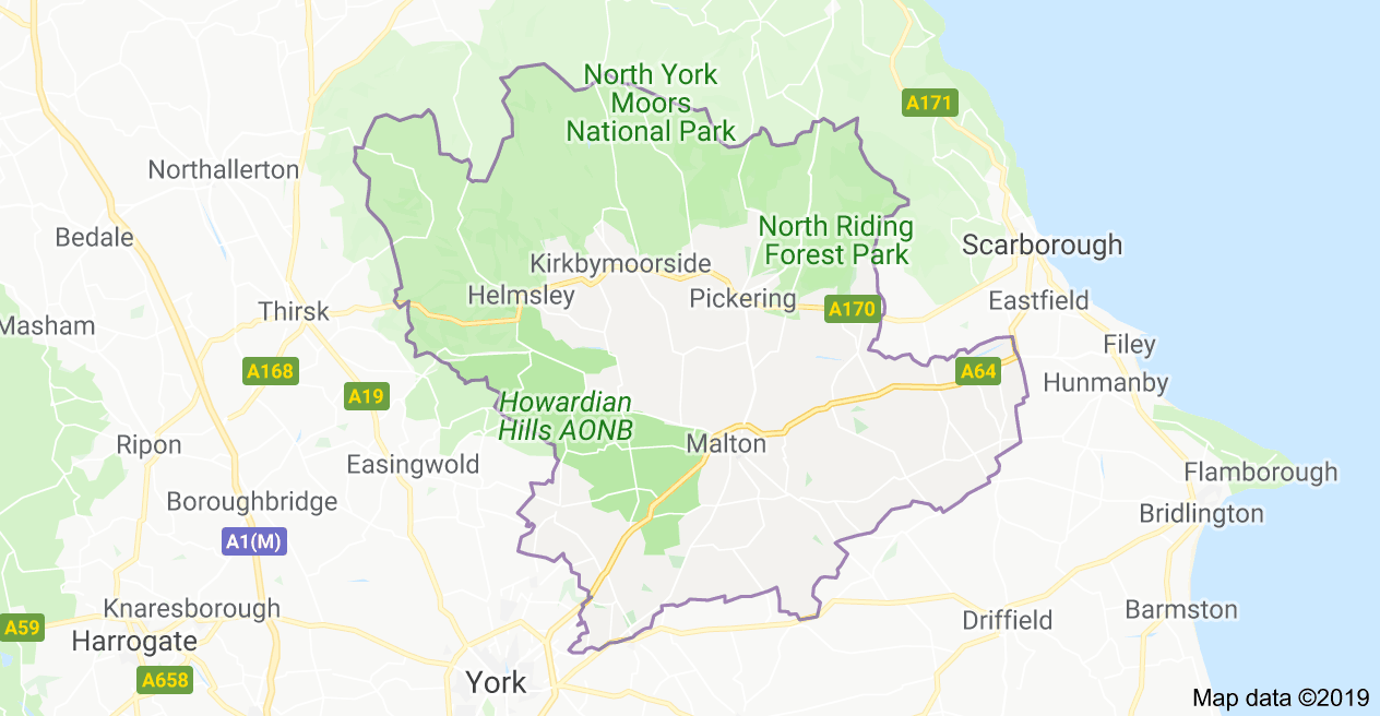 Ryedale District