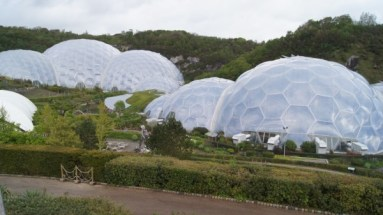 Ann and Gerry Eden Project (2)