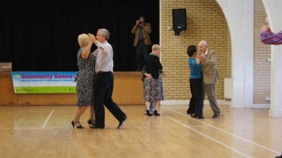 Nayland Tea Dance (15)