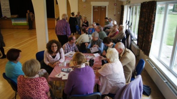 Nayland Tea Dance (26)