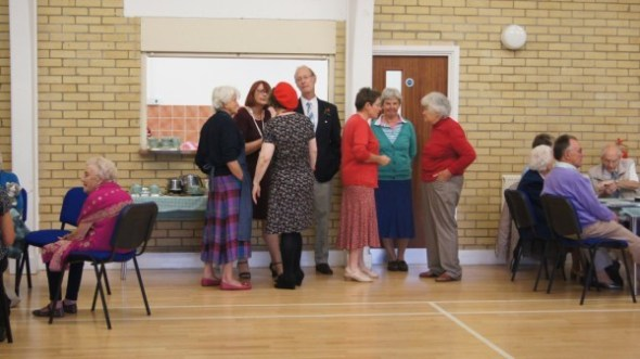 Nayland Tea Dance (27)