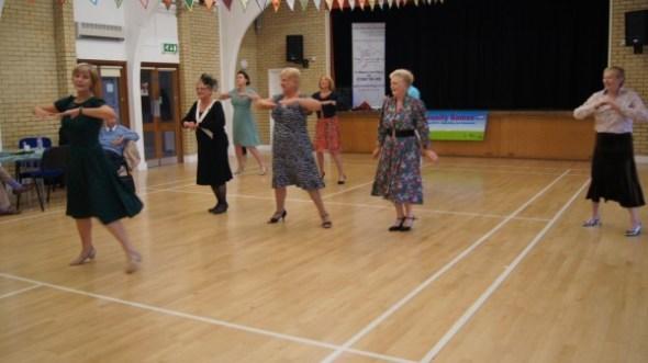 Nayland Tea Dance (28)