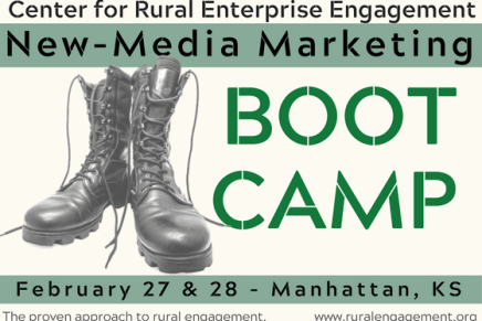 Save the Date for our 2018 Boot Camp!