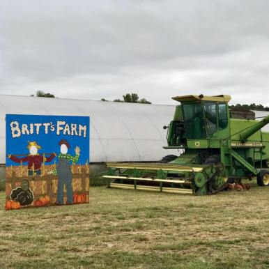 britt's farm 2