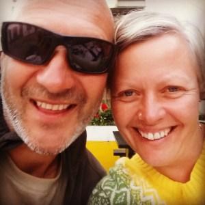 Camilla and Ellis Bergman