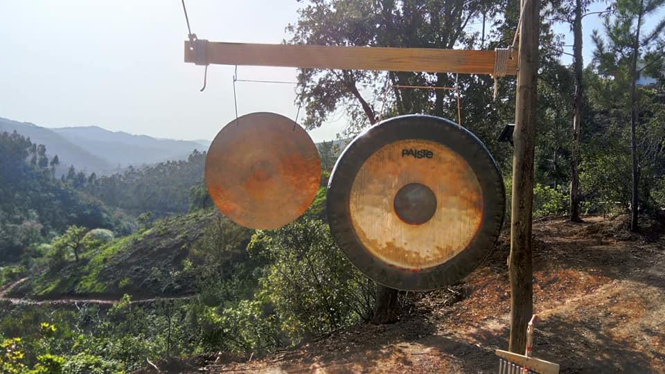 Gong ar Rural Escapes Portugal