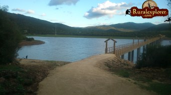 Puente del Celemín