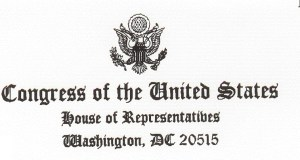Letter: Congressional Rural Housing Caucus Forms