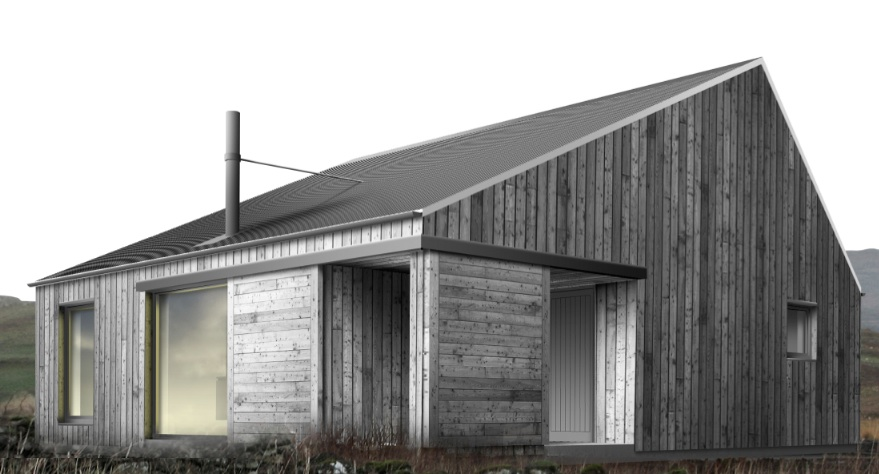 Our Island Home Design Competition Winner Announced