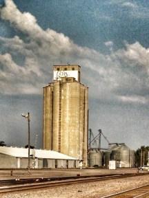 Grain Elevator