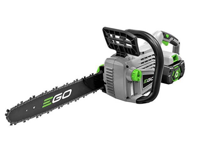 Ego Power+ – 14″ Chainsaw