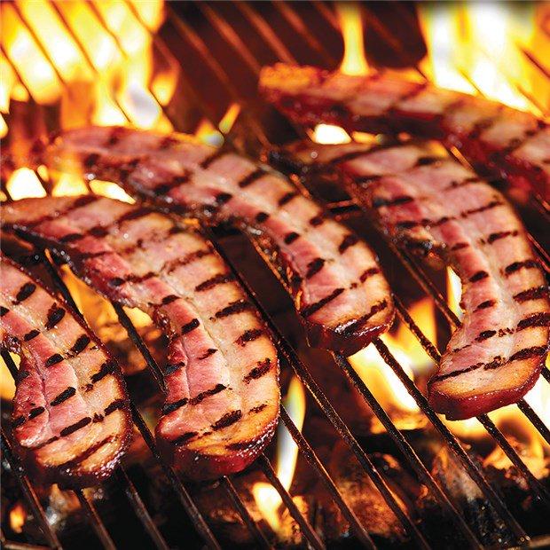 Nueske's – Triple-Thick Butcher Bacon