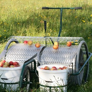 """Type 1100 """"Windfall"""" Fruit Collector"""