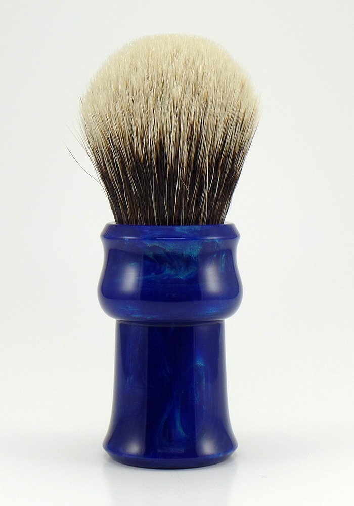 Viking Soap – Custom Shave Brush