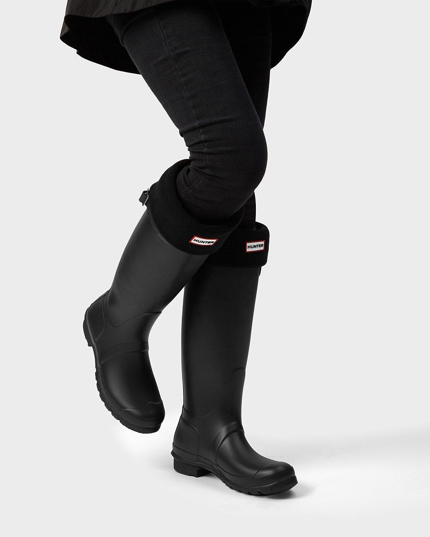 Hunter – Women's Tall Rain Boot