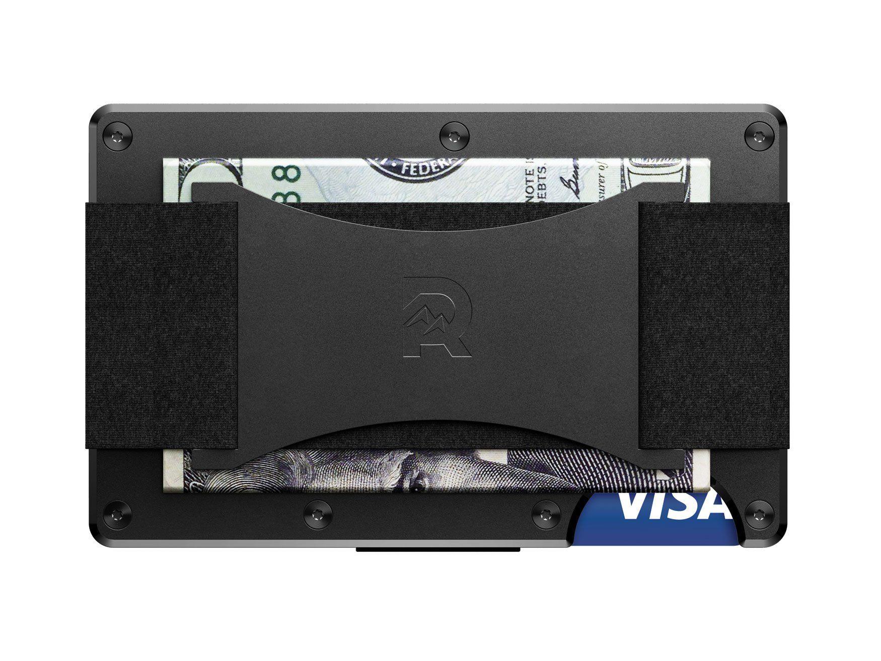 The Ridge – Slim Wallet