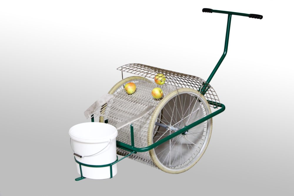 Huemer – Type 600 S Fruit Collector