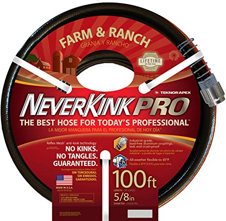 Teknor Apex – Neverkink, Farm & Ranch Water Hose