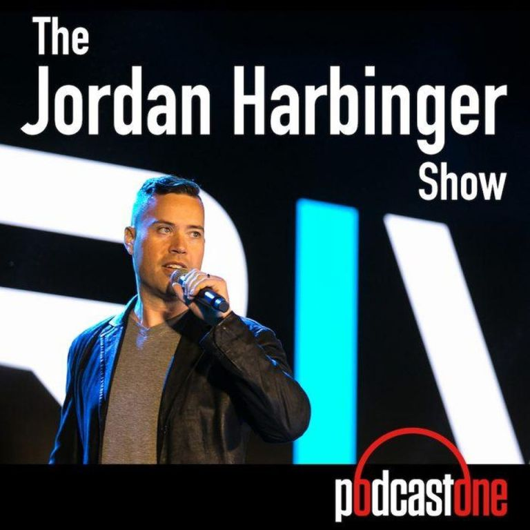 Podcast – Jordan Harbinger Show