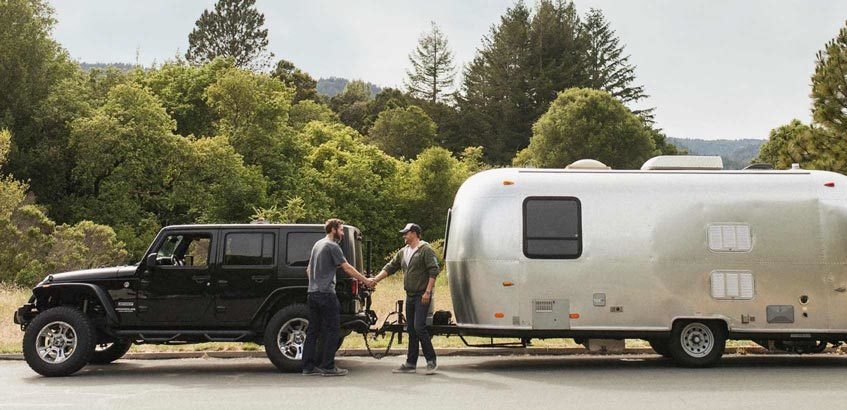 Outdoorsy – RV Marketplace