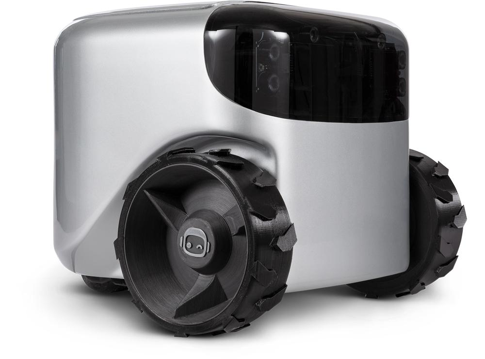 Toadi – Lawn Robot Pro