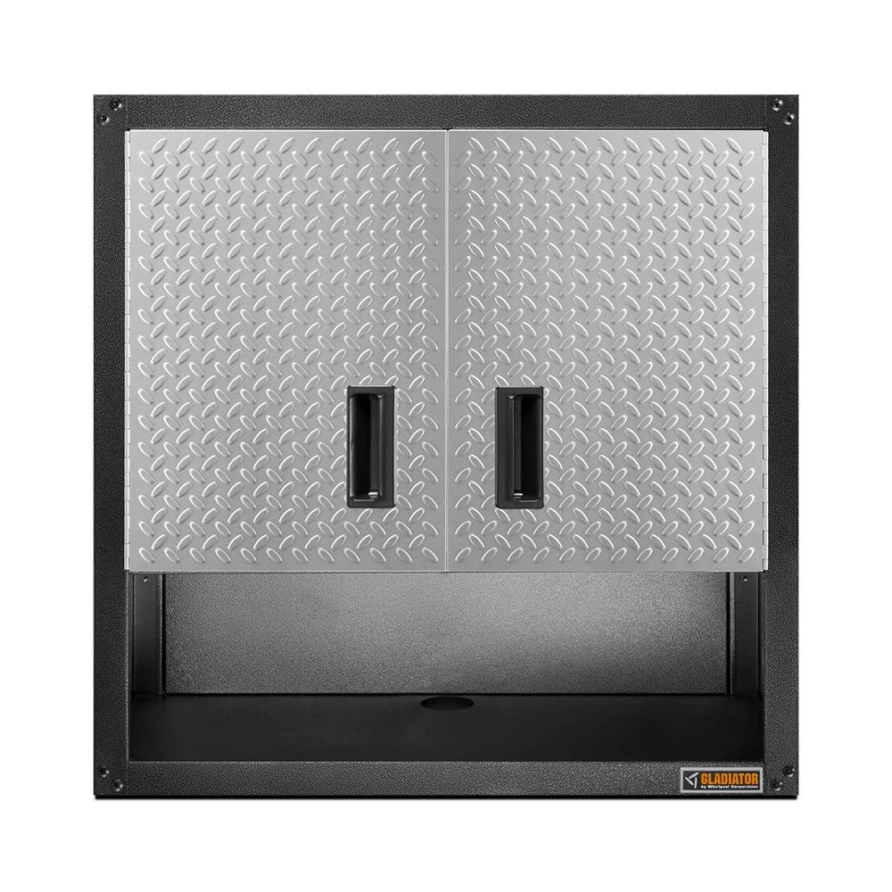 Gladiator –  3/4 Wall GearBox Cabinet