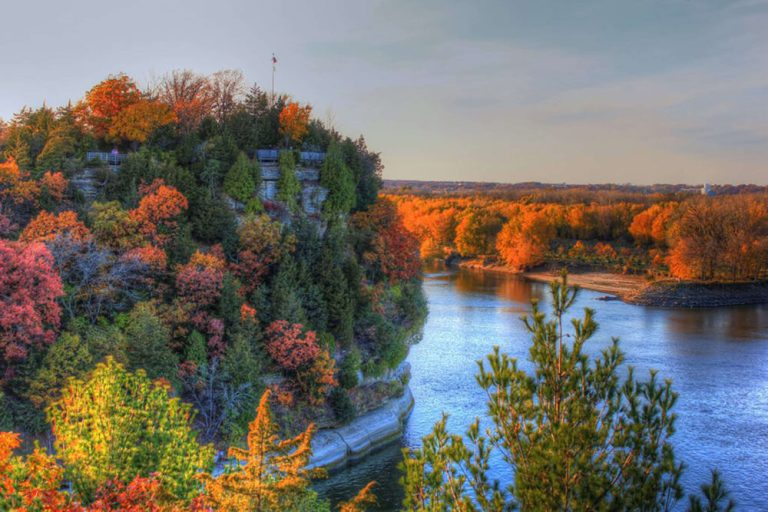 Trip – Starved Rock State Park