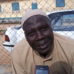 Malam Adamu Bala, Community Leader