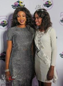 Ajoke Badmus (Miss Lasu 2012 & Miss Lasu 2014