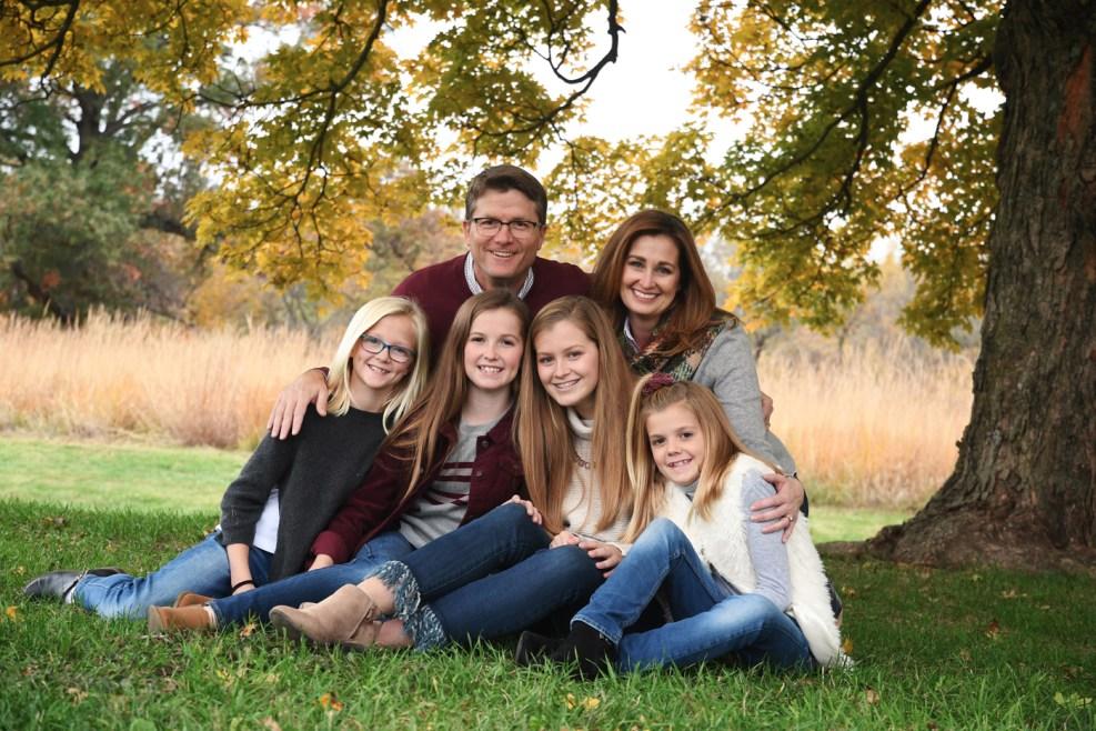 Sweeny Family