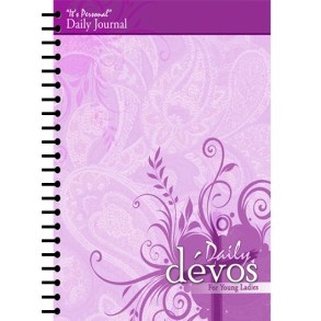 TC-105_Its_Personal_Daily_Journal_Compact_Size