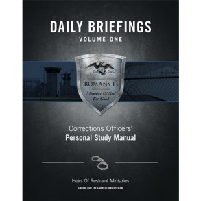 RB-119_Heirs_of_Restraint_Daily_Briefings_Vol1_Books