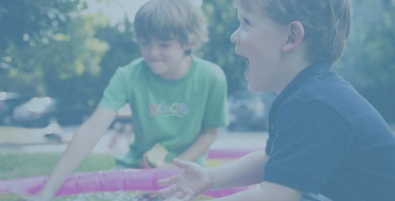 Modifying Children's Behavior. Behavior Modification