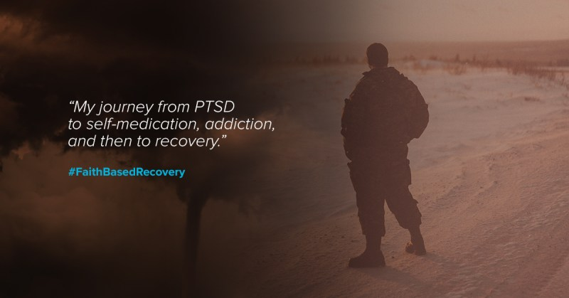 Can PTSD Cause Addiction