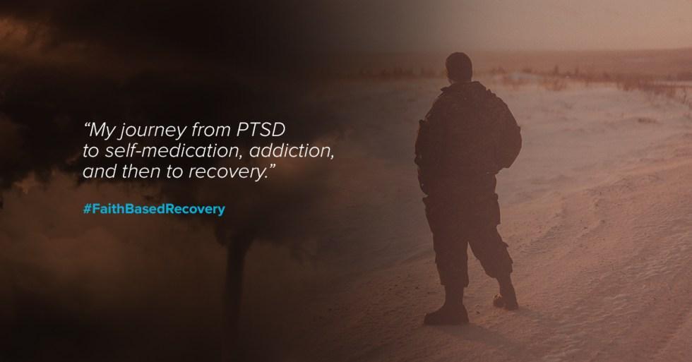 Can PTSD Cause Addiction