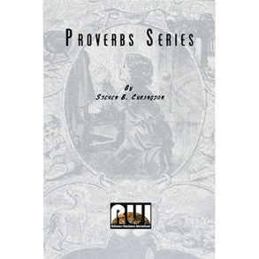 Proverbs Series