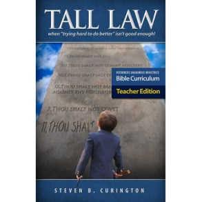 Tall Law Teacher's Guide