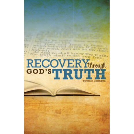Recovery Through God's Truth