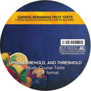 Complete Discipleship Tests