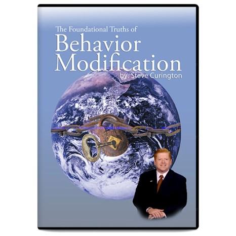 Behavior Modification (2 DVD Set)