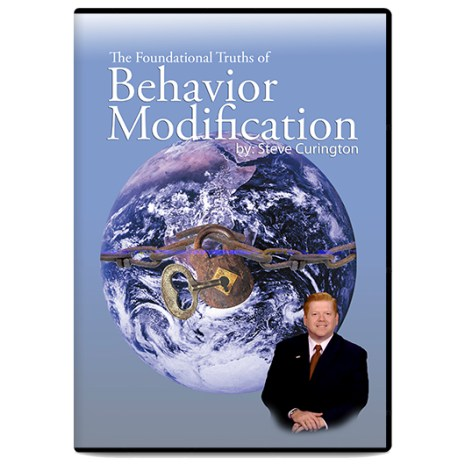 Behavior Modification (2 DVD Set)