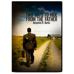 Two Ways to Hide From the Father (DVD)