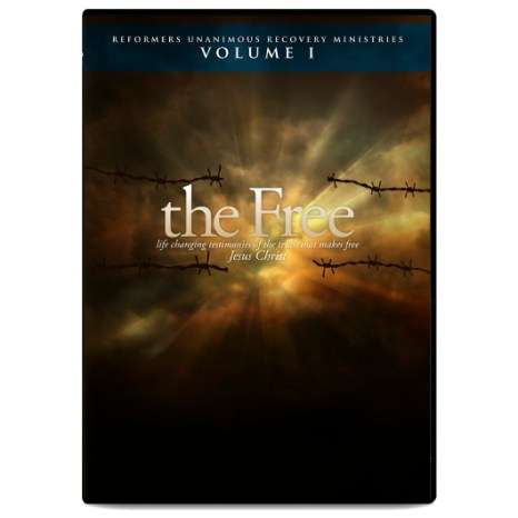 The Free - Volume 1 (DVD)