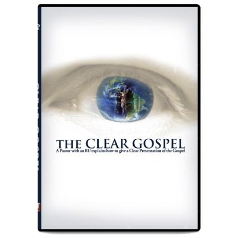 The Clear Gospel DVD
