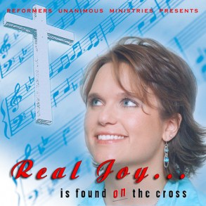 The Joy Belles - Real Joy is Found on the Cross